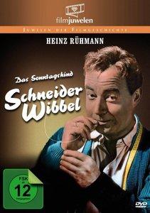 Schneider Wibbell - Das Sonntagskind