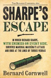 Sharpe\'s Escape