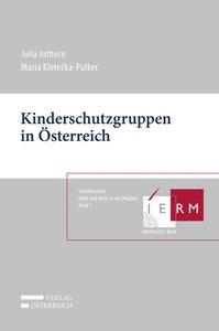 Kinderschutzgruppen in Österreich