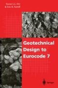 Geotechnical Design to Eurocode 7