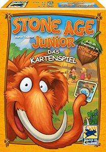 Stone Age Junior (Spiel)