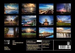 Am Zwischenahner Meer (Posterbuch DIN A3 quer)