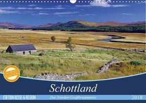 Schottland - Der Norden Großbritanniens