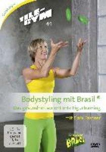 TELE-GYM 44. Bodystyling mit Brasil®