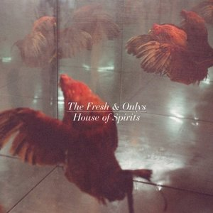 House Of Spirits (LP)