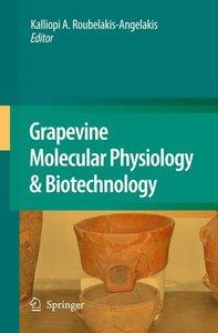 Grapevine Molecular Physiology & Biotechnology