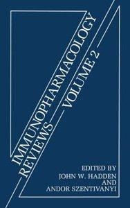 Immunopharmacology Reviews Volume 2