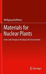 Materials for Nuclear Plants
