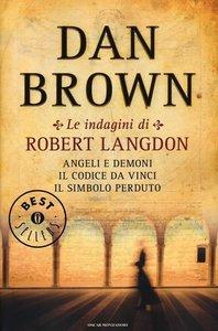Le indagini di Robert Langdon: Angeli e demoni-Il Codice da Vinc