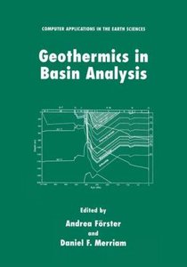 Geothermics in Basin Analysis