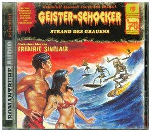 Strand Des Grauens-Vol.70