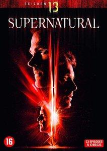 Supernatural - Komplette Staffel 13