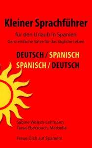Kleiner Sprachführer für den Urlaub in Spanien