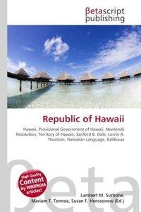Republic of Hawaii