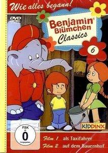 Classic Serie Folge 6