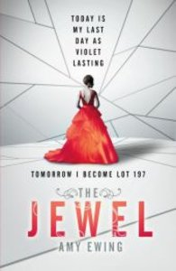 The Lone City 1. The Jewel