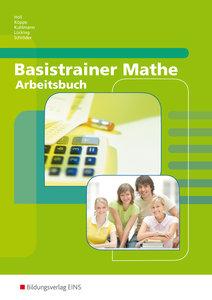 Arbeitsheft Basistrainer Mathematik