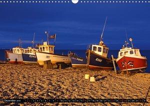 Cornwall - Devon Somerset Dorset