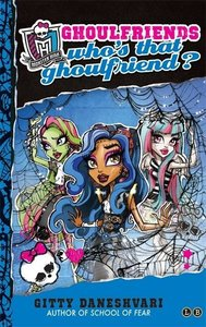 Ghoulfriends Forever 03