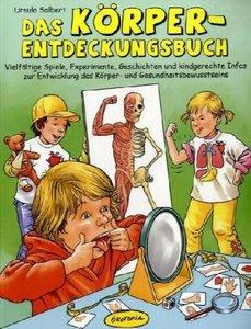 Das Körper-Entdeckungsbuch