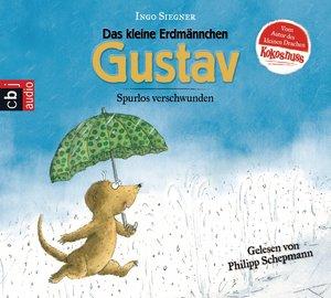 Das kleine Erdmännchen Gustav - Spurlos verschwunden