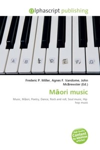 M ori music