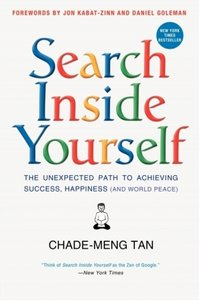 Search Inside Yourself, English edition
