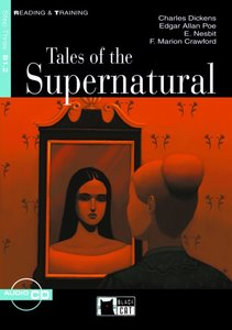 Tales of the Supernatural/mit CD