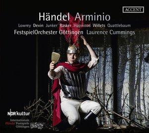 Arminio HWV 36