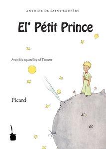 Der kleine Prinz-Picard