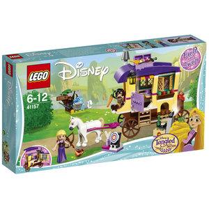 DP Rapunzels Reisekutsche
