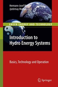 Introduction to Hydro Energy Systems