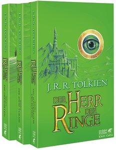 Der Herr der Ringe - Neuausgabe 2012