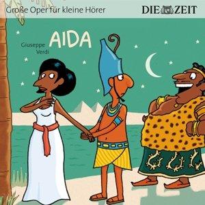 DIE ZEIT-Edition: Aida