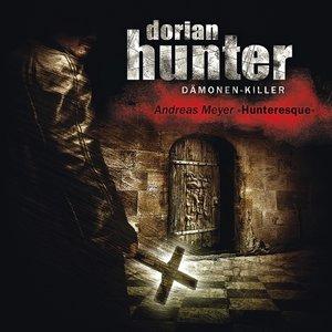 Hunteresque-Der Dorian Hunter Hörspiel Soundtrack