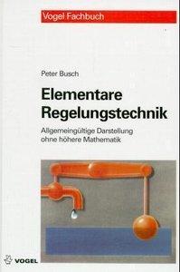 Elementare Regelungstechnik
