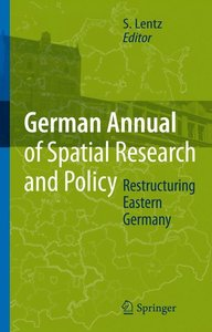 Restructuring Eastern Germany