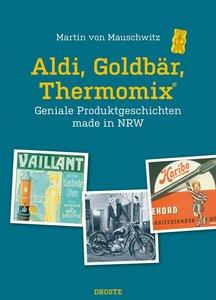 Aldi, Goldbär, Thermomix®