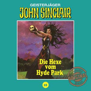 John Sinclair Tonstudio Braun - Folge 28