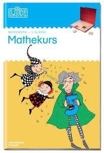MiniLÜK. Mathekurs 5. Klasse