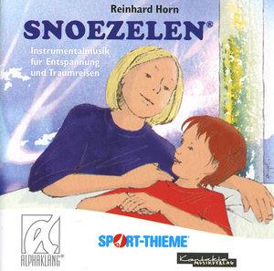 Snoezelen. CD