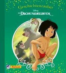 VE 5 Disney-Geschichtenzauber: Das Dschungelbuch