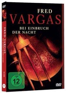 Fred Vargas - Bei Einbruch der Nacht, 1 DVD