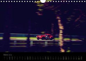 AC Cobra - Racing