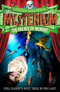 Mysterium 02. The Palace of Memory
