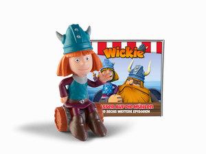 01-0031 Tonie-Wickie - Wasser auf die Mühlen