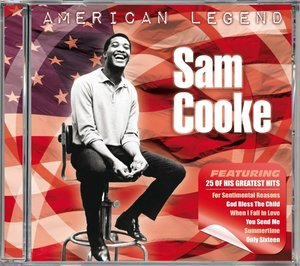 Sam Cooke-His Greatest Hits