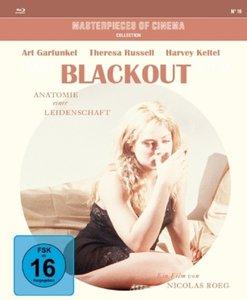 Blackout - Anatomie einer Leidenschaft, 1 Blu-ray