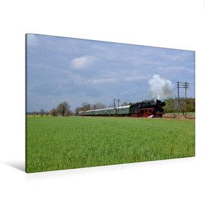 Premium Textil-Leinwand 120 cm x 80 cm quer 03 2155-4 mit einem