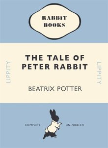 The Tale of Peter Rabbit. 80th Anniversary Edition